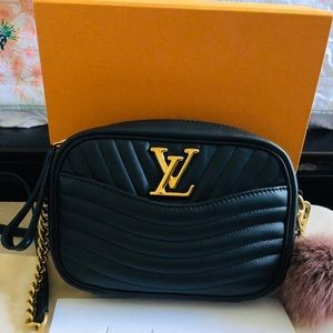 Louis Vuitton camera bag
